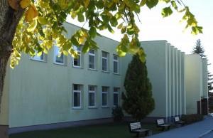 Gimnazija (naujas)
