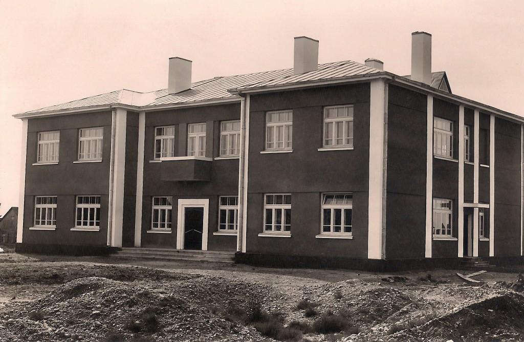 Mokykla (1934)
