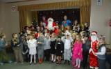 Pradinukų Kalėdiniai renginiai