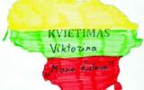 Pasitinkant Lietuvos Valstybės atkūrimo dieną