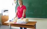 Pirmosios pagalbos teikimo mokymai