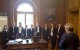 Dalyvavome konferencijoje Vilniuje