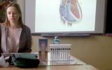 Visuomenės sveikatos biuro renginiai gimnazijoje