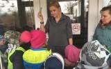 Ekskursija po gimnaziją