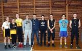 Krepšinio 3x3 turnyras gimnazijoje
