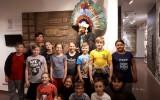 4a klasės mokiniai lankėsi Šiauliuose