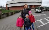 Ekskursija į Jūros muziejų