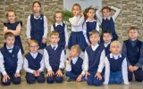 """1b klasės mokiniai tapo nacionalinio konkurso """"Matematikos Ekspertas 2019"""" nugalėtojais!"""