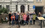 Šeštadienis lankant muziejus ir gilinant istorines žinias