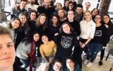 Tarptautinis projektas ERASMUS+
