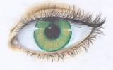 Akys – langas į šviesą