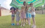 Vasaros malonumai ir pavojai
