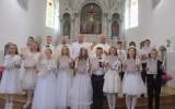 Pirmosios Šv. Komunijos šventė Papilėje