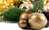 Gimnazijos administracijos Kalėdinis sveikinimas