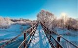 Atsisveikinimas su žiema