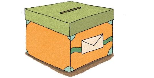 Patyčių dėžutė