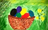 """Paroda """"Velykos ir pavasario šventės"""""""