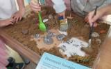 Mažieji archeologai