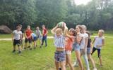 Pradinių klasių mokinių sporto savaitė