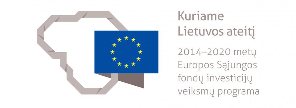 """ES projektas """"Mokyklų aprūpinimas gamtos ir technologinių mokslų priemonėmis"""""""
