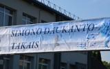 """Tradicinis XXVIII bėgimas """"Simono Daukanto takais"""""""