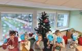 """Kalėdiniai ,,linksmukai"""" - nykštukai ir elniukai"""