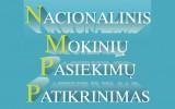 Prasidėjo nacionalinis 4 ir 8 klasių mokinių pasiekimų patikrinimas